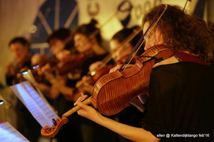 Strings OTB