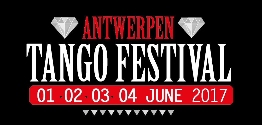 Antwerpen Tango Festival 2017