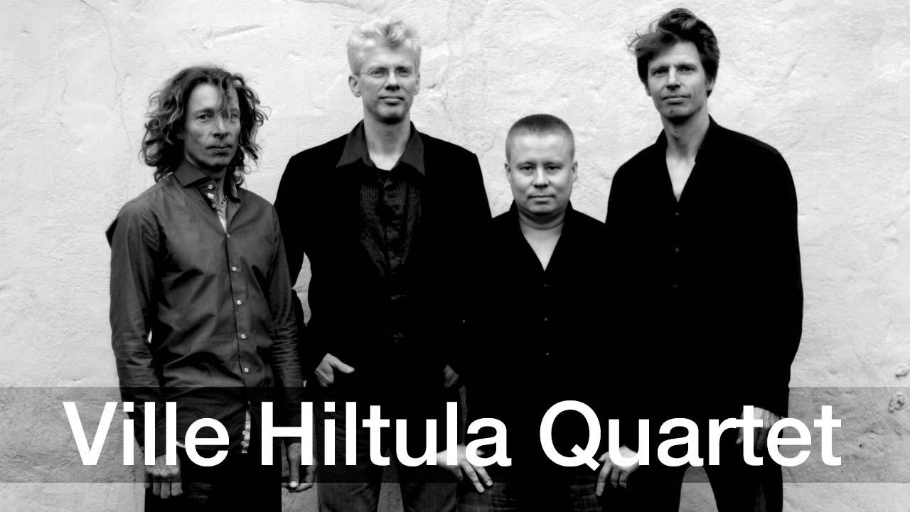 Ville Hiltula Quartet