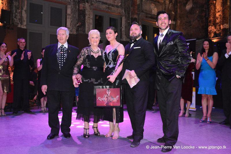 winners tango championship